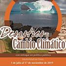 VI Diplomado de Desastres y Cambio Climático